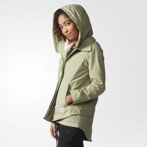 Adidas Originals Winterised Cotton Jacket M